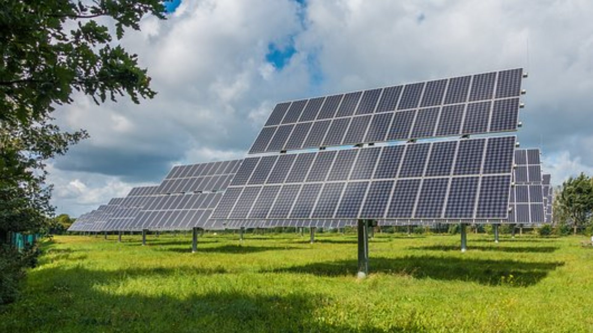 Sunny State Solar Solutions